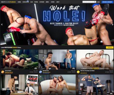 next door studios pornstar men gay sex videos
