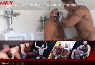nasty daddy dilf hairy gay bear sex videos muscle dilf